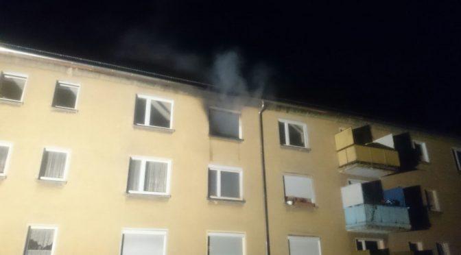 2016/10/03 Einsatz Großbrand Bad Schmiedeberg