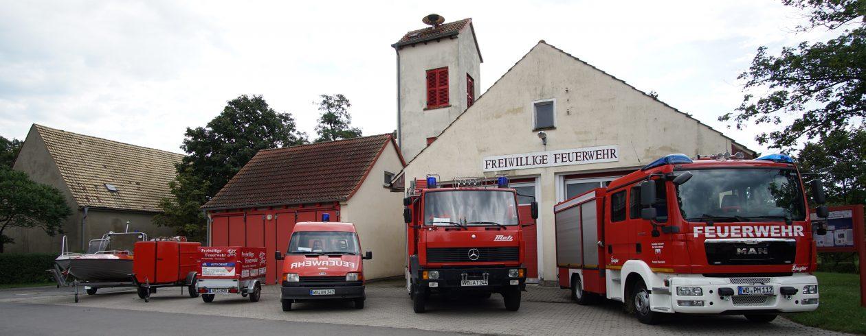 Freiwillige Feuerwehr Pretzsch/Merschwitz